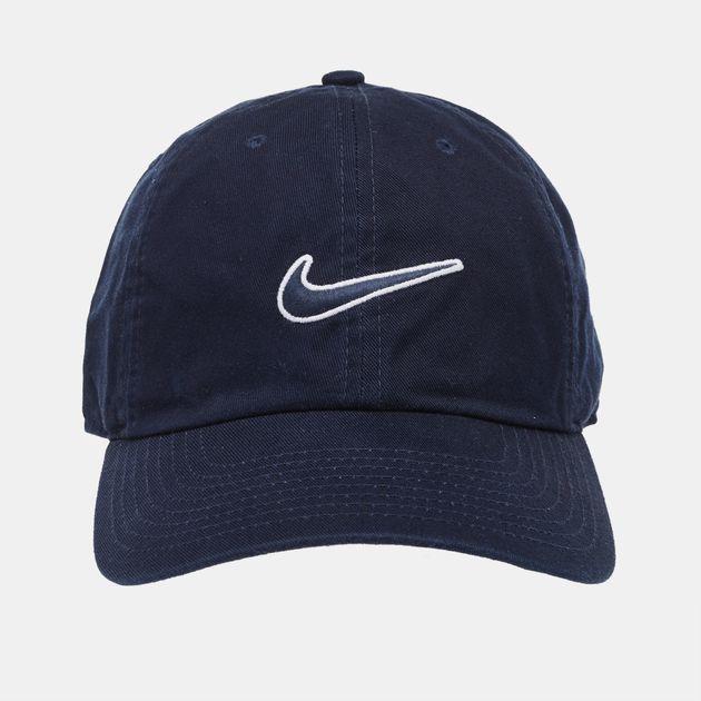 Nike Swoosh Cap - Blue