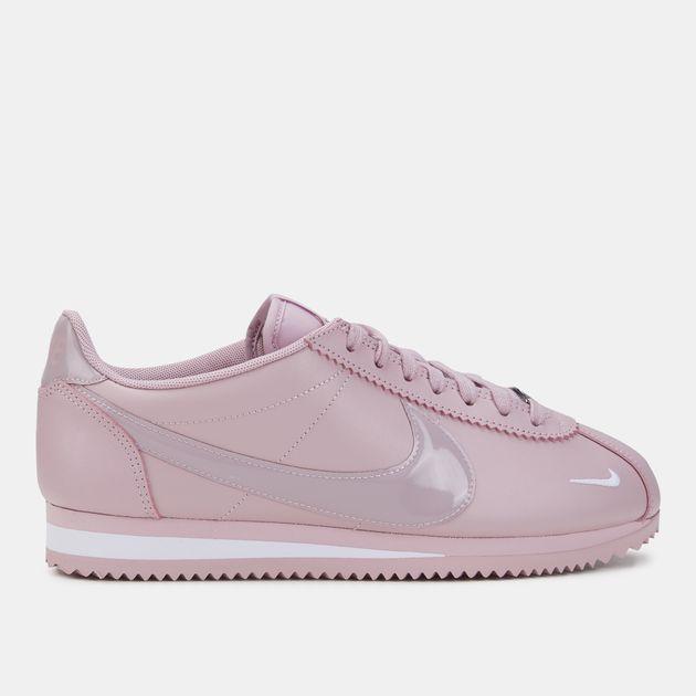 save off f75a6 91c5a Nike Women s Classic Cortez Premium Shoe, 1482377