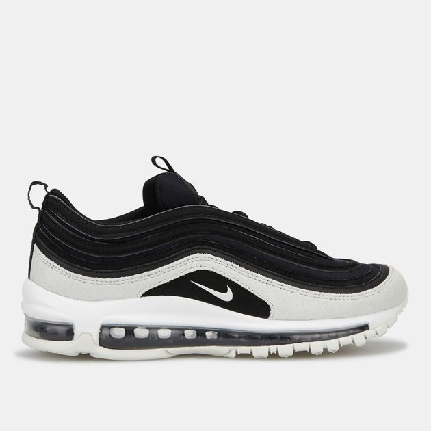 206f2e449a1b6f Nike Women's Air Max 97 Premium Shoe