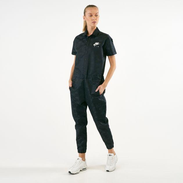 178a96d5ca6e Nike Women s Sportswear Air Jumpsuit