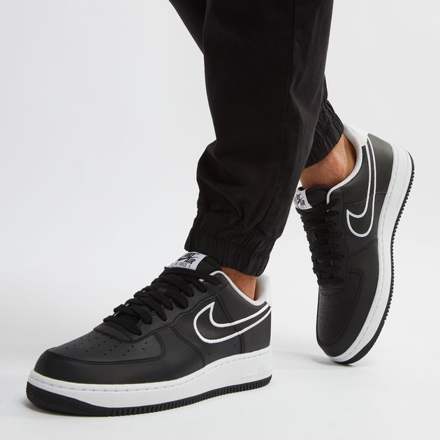 chaussures de sport 3cc6b 16daa Nike Air Force 1 '07 Leather Shoe | Sneakers | Shoes | Men's ...