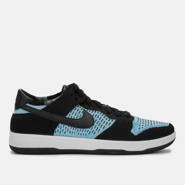 more photos b78bd 788b6 Nike Dunk Low Flyknit Shoe | Basketball Shoes | Shoes ...