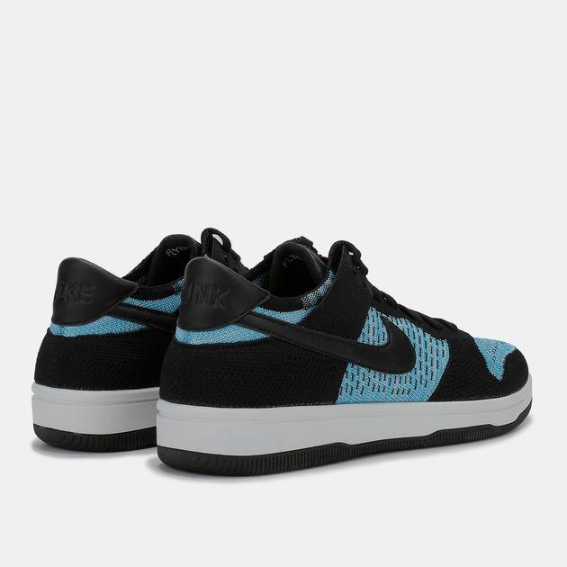 new concept d9b54 12dec Nike Dunk Low Flyknit Shoe Nike917746 001 in Dubai, UAE | SSS