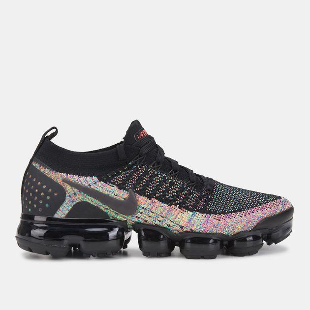 06414d485ac Nike Women s Air VaporMax Flyknit 2 Shoe