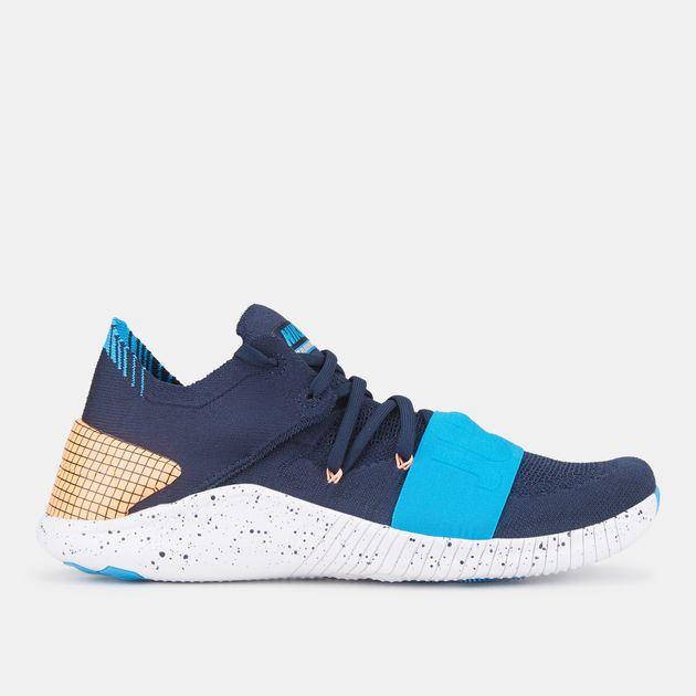 buy popular b1eb4 cdce2 Nike Free TR Flyknit 3 NEO Shoe, 1307752
