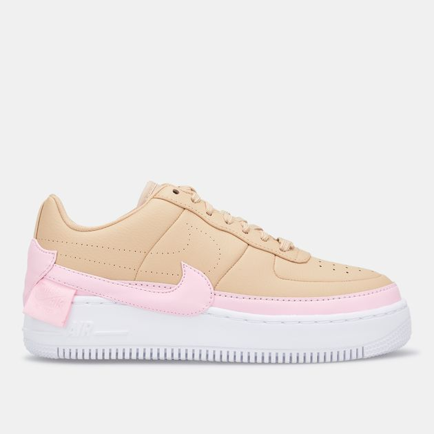 newest cd0c1 25f7a Nike Women s Air Force 1 Jester XX Shoe, 1655342