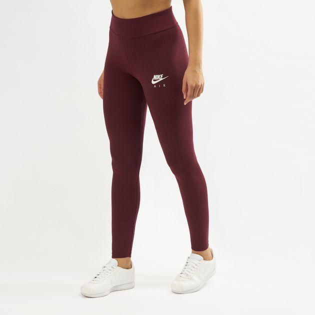 186eaa4b767b6 Nike Women's Air Leggings | Full Length Leggings | Leggings ...