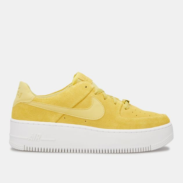 wholesale dealer 6c2cc 0ae0d Nike Women's Air Force 1 Sage Low Shoe | Sneakers | Shoes ...
