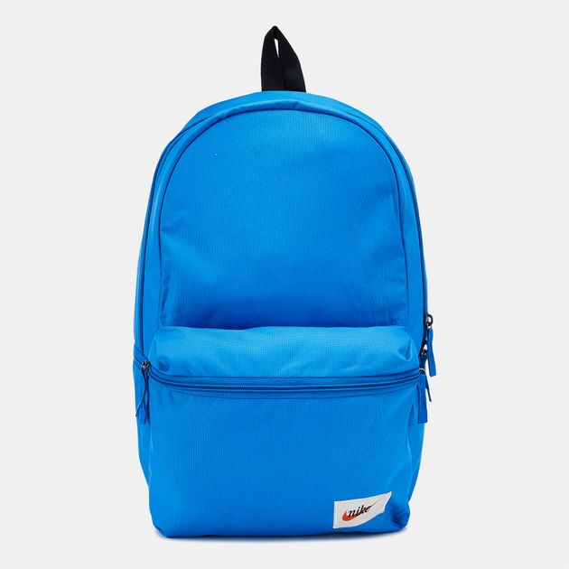 Nike Heritage Label Backpack - Blue