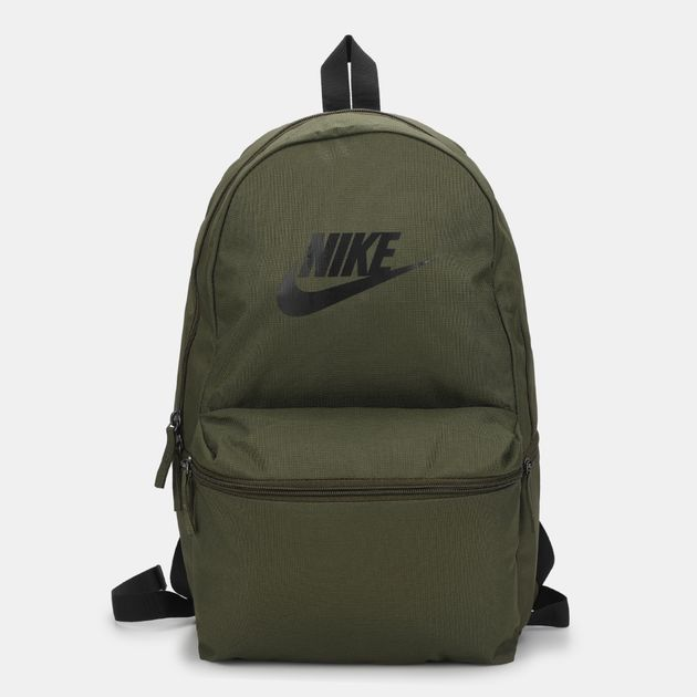 Nike Heritage Backpack   Backpacks and Rucksacks   Bags and Luggage ... e1a3bb51d3