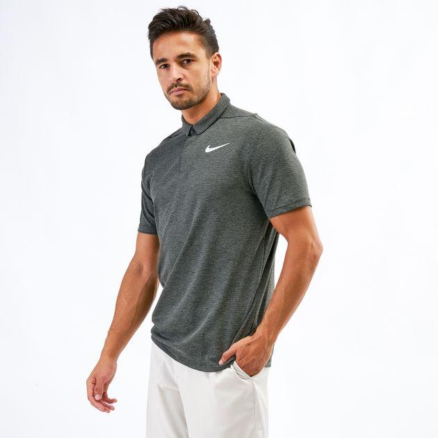 0e5cba45 Nike Golf AeroReact Standard Fit Polo T-Shirt | Polo Shirts | Tops ...