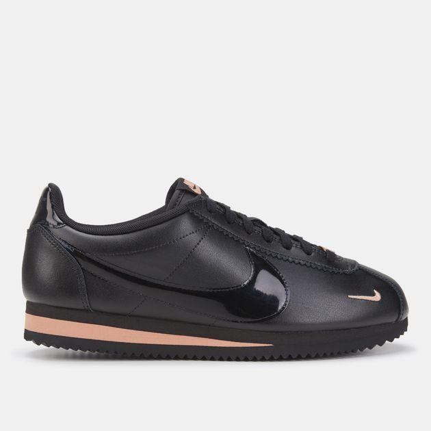21324526e5f4 Nike Women's Classic Cortez Premium Shoe