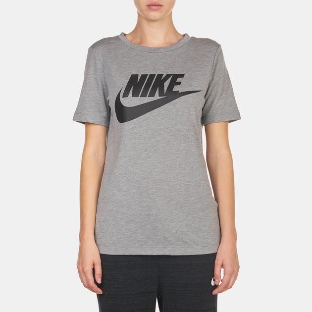 ed8fe18477a Nike Sportswear Essential Short-Sleeve T-Shirt
