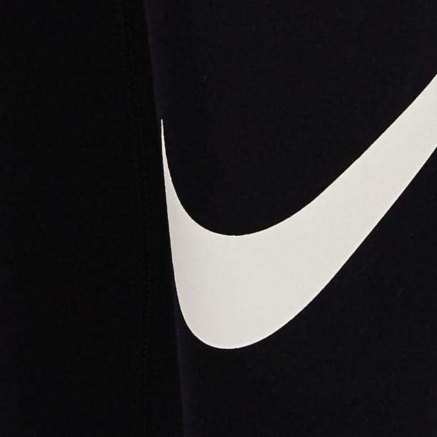 Shop Black Nike Club Logo 2 Leggings For Womens By Nike 6 Sss