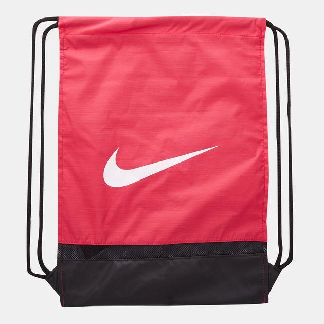 835908772 Nike Brasilia Training Gymsack | Backpacks and Rucksacks | Bags and ...