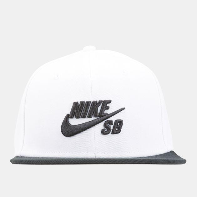 duża zniżka kod promocyjny wyglądają dobrze wyprzedaż buty Nike SB Icon Adjustable Cap