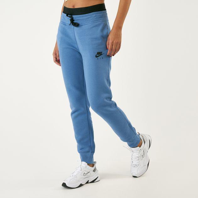 3a3689e578ea Nike Women s Air Fleece Pants