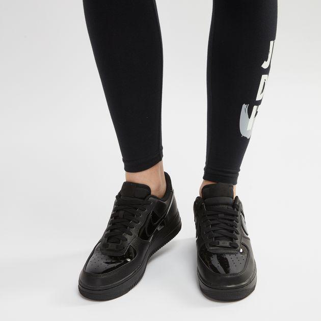 newest 2f83b d699f Nike Air Force 1 07 Patent Shoe, 1071181