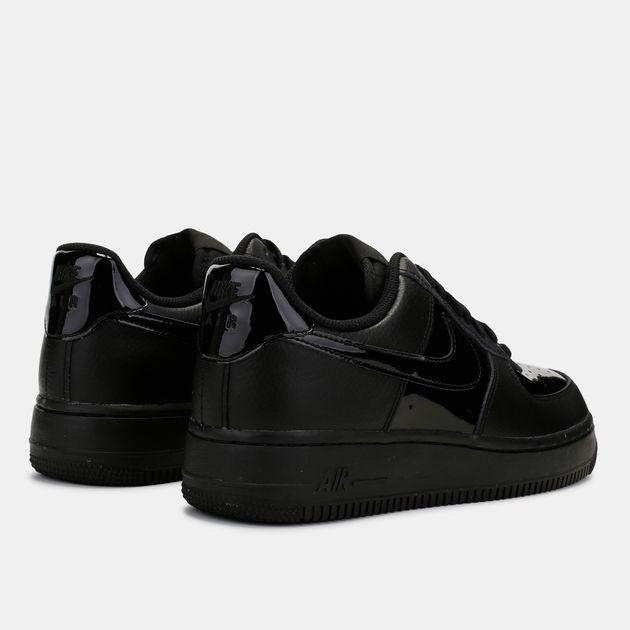 wholesale dealer 83df3 409e0 Nike Air Force 1  07 Patent Shoe, 1071184