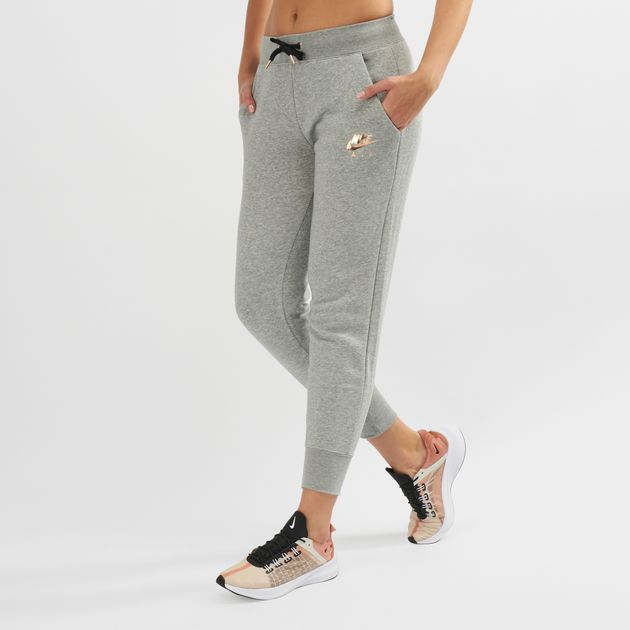 d3d4b13acb853 Nike Air Fleece Pants | Track Pants | Pants | Clothing | Womens ...