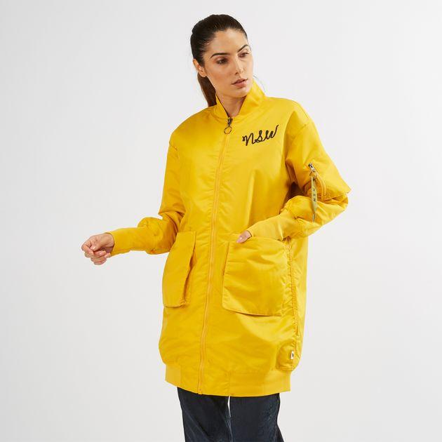 Nike Sportswear NSW Parka Jacket  10f5bfd795