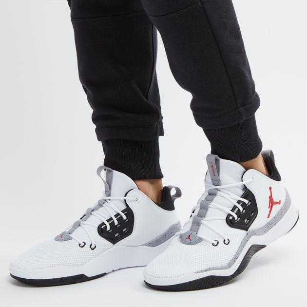e1e7e00a263 Shop White Jordan DNA Shoe for Mens by Jordan