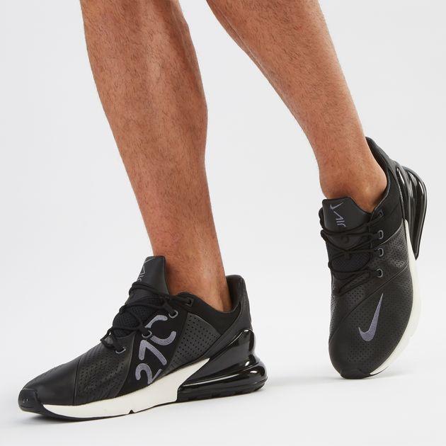 8c192a40740e5c Nike Air Max 270 Premium Shoe