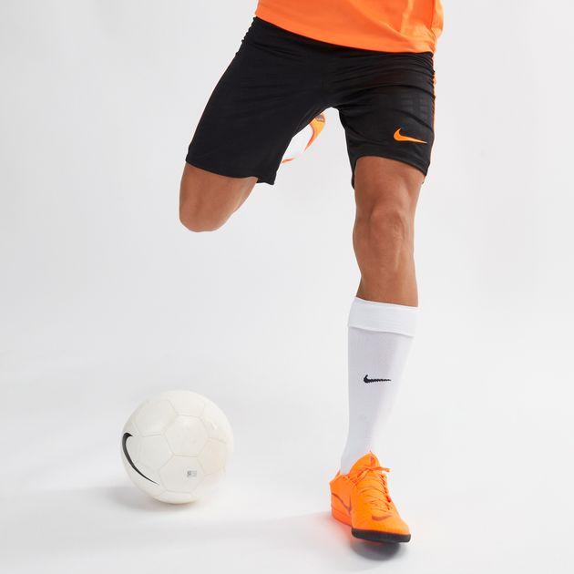 Shop Black Nike Dri-FIT Academy Shorts for Mens by Nike  3de739d22c18a