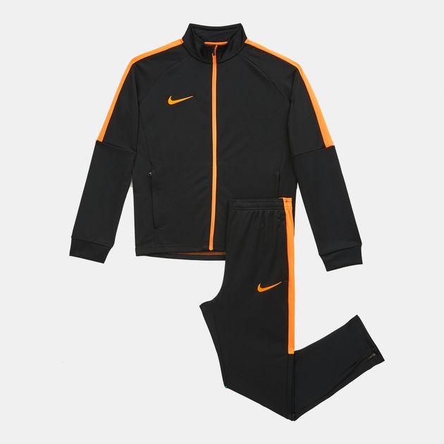 121f102ab8df Nike Kids  Dri-FIT Football Tracksuit