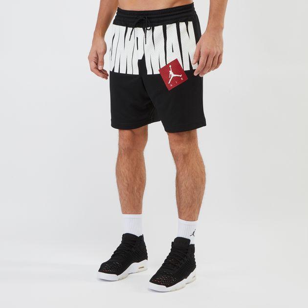 Jordan Jumpman Air Mesh Shorts