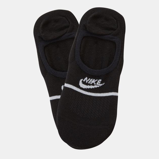 Nike Sneaker Sox Essential Footie Socks - 2 Pairs