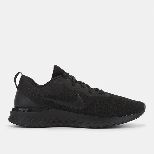 Black Nike Odyssey React Running Shoe  b401ff9fd41