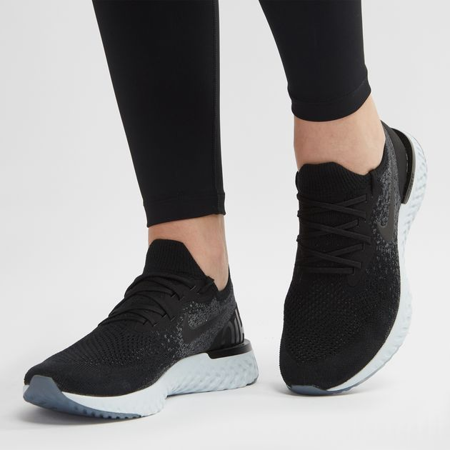 on sale 2e603 24381 Nike Epic React Flyknit Shoe, 1133856