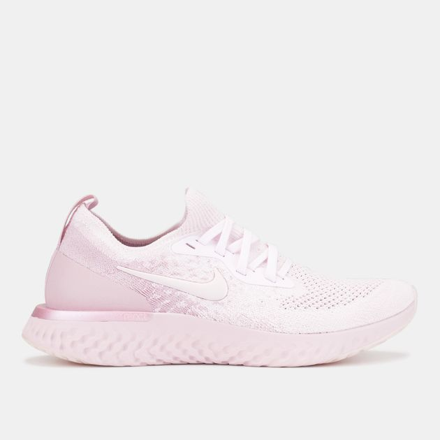 Nike Epic React Flyknit Shoe  ee909bb08c