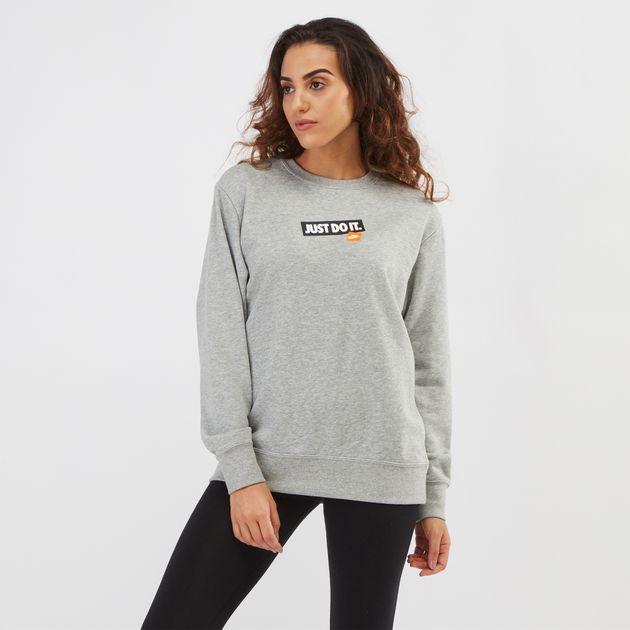 Nike Sportswear Just Do It Sweatshirt