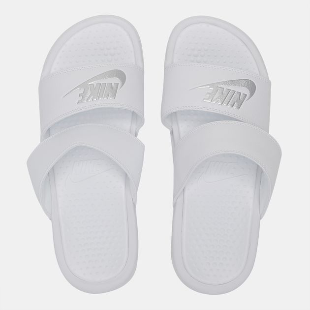 4ee5afed1e47 Nike Benassi Duo Ultra Slides
