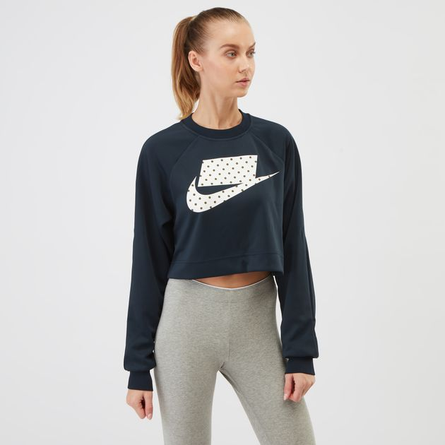 Nike Sportswear Crop T-Shirt