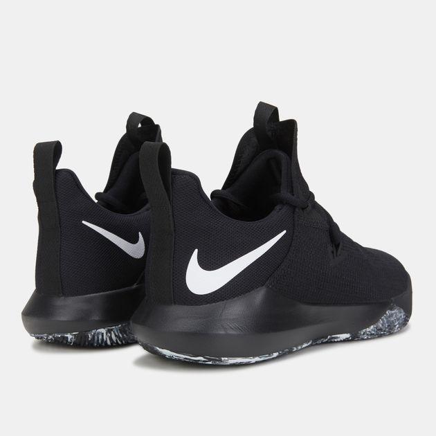 cc93fd0f027 Nike Zoom Shift 2 Basketball Shoe