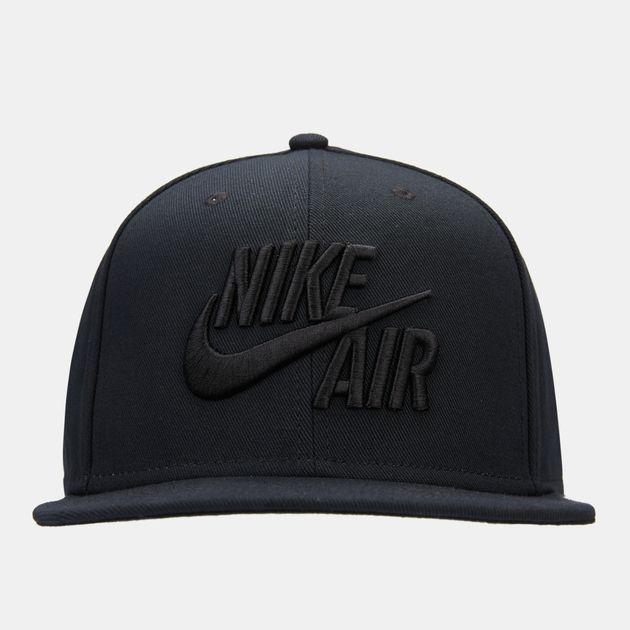 bc551d6d8f8 Nike Sportswear Air Pro Classic Cap - Black