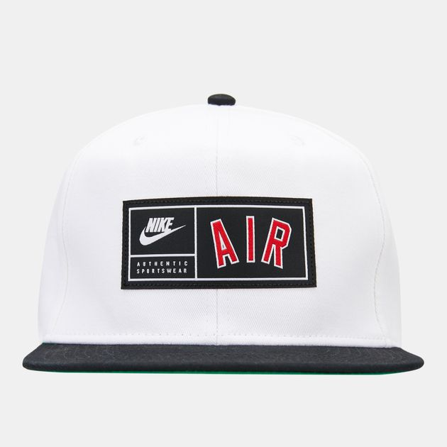 932c5ad9 Nike Air Pro Adjustable Cap | Caps | Caps & Hats | Accessories ...