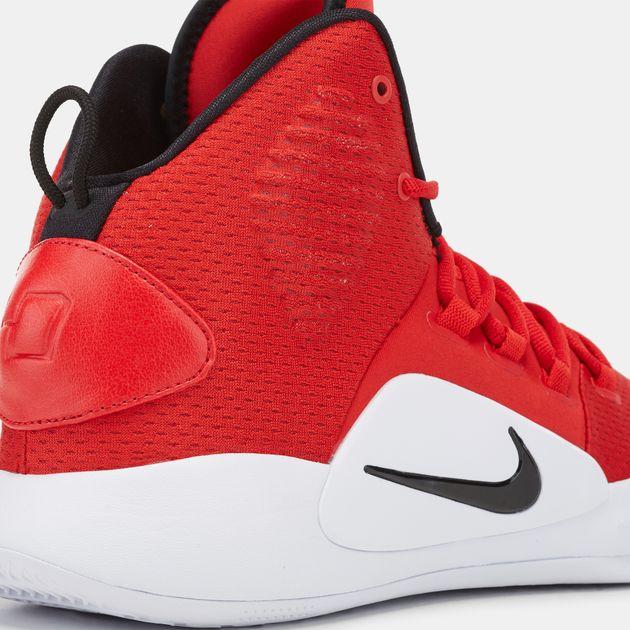 fb084c47a733 ... size 40 be1e5 b9b62 Nike Hyperdunk X Low Basketball Shoe