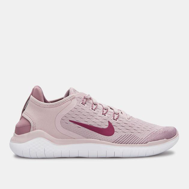 2ebff0e32 حذاء فري رن 2018 من نايك للنساء | احذية رياضية للنساء | احذية للنساء ...