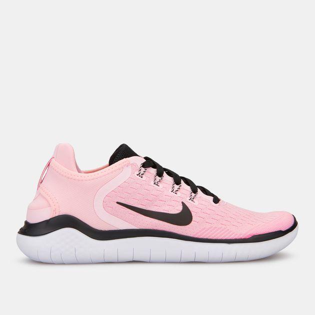02ac07d947f1e Nike Women s Free RN 2018 Shoe