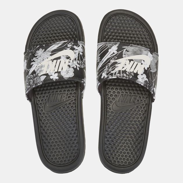 d53226327bfc Nike Benassi Just Do It Slide Sandals