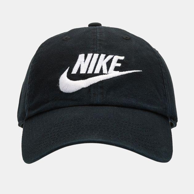 c0b1818f172 Shop Nike Heritage86 Futura Cap 242561
