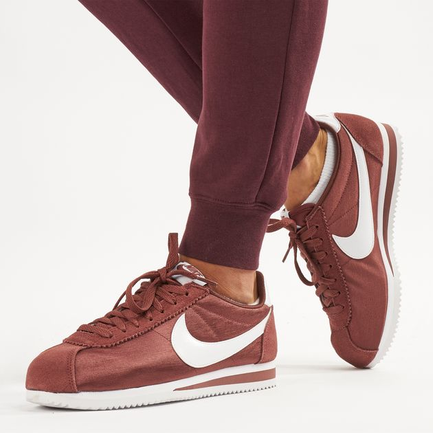 premium selection b1302 12dcd Nike Classic Cortez Nylon Shoe | Sneakers | Shoes | Sports ...