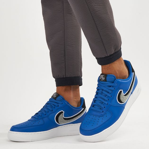 the best attitude fe21a 99d28 Nike Air Force 1 07 LV8 Shoe, 1436309