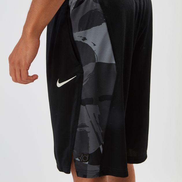 999566c18964 Shop Black Nike Dri-FIT KD Elite Basketball Shorts