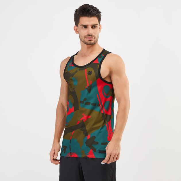 cc43ca9b901fdf Multi nike kevin durant hyperelite basketball tank top tank tops jpg  630x630 Kevin durant tank top