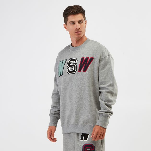 Nike Sportswear Fleece Sweatshirt